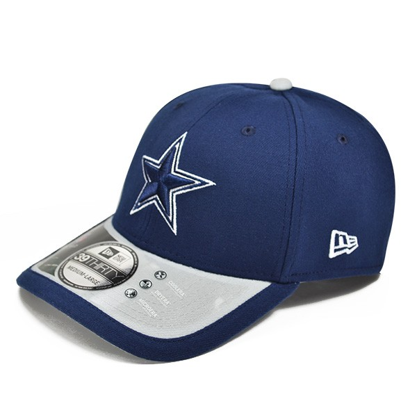size 40 0a995 30f48 Dallas Cowboys 2015 Official SIDELINE On-Field Navy FLEX-FIT ...