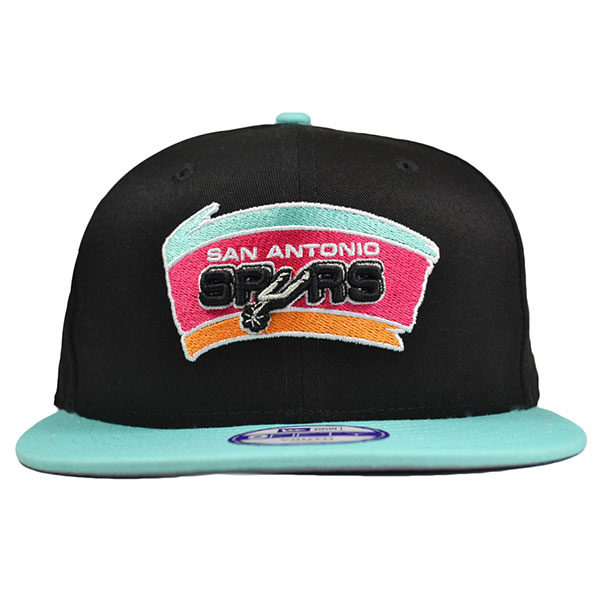 more photos a3c79 42bb9 ... promo code for san antonio spurs youth snapback 9fifty new era nba hat  hat dreams 55f83