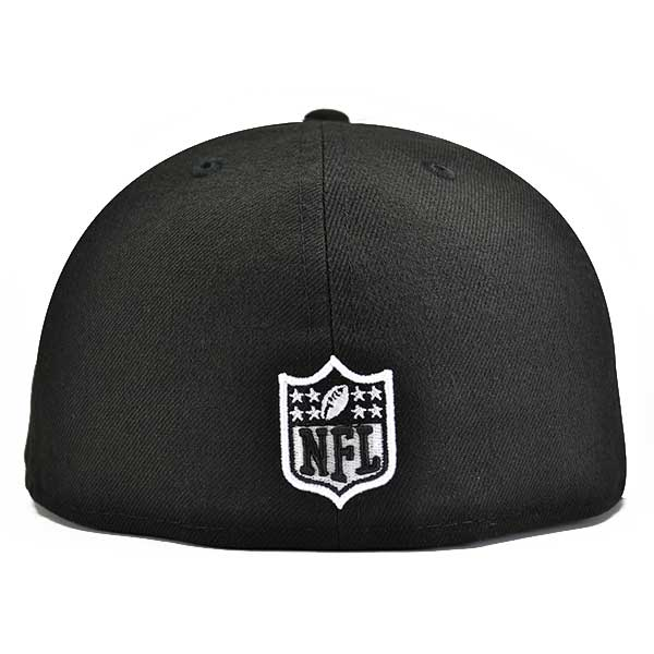 34ffd4de3 Dallas Cowboys STATE REFLECTIVE Black FITTED 59Fifty New Era NFL Hat ...