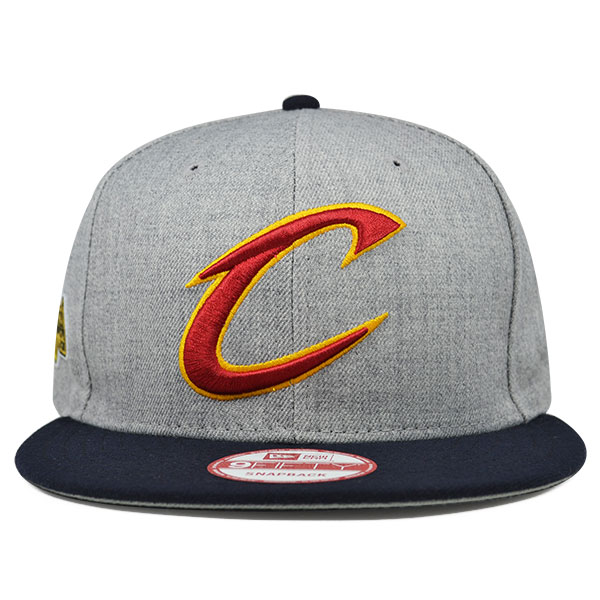 Cleveland Cavaliers 2016 NBA FINALS CHAMPIONS SNAPBACK 9Fifty New ... 2f69664521b