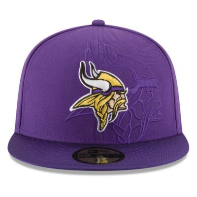 Minnesota Vikings Archives - Hat Dreams 93a3af266065