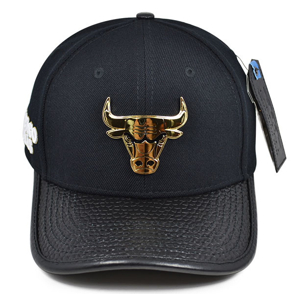 finest selection 9f274 020f4 switzerland mitchell and ness chicago bulls snapback 4b3d2 486ec   inexpensive chicago bulls curve brim black gold strapback pro standard nba  hat d8064 63a46