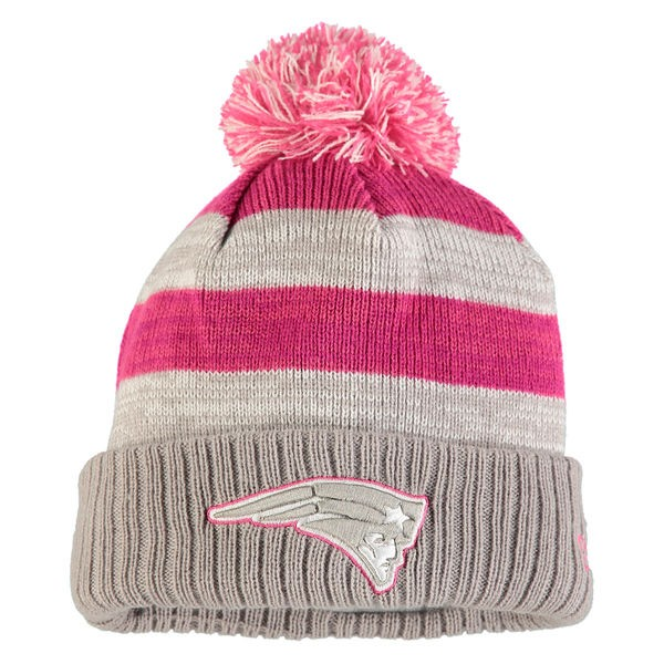 New England Patriots New Era Women s 2016 Breast Cancer Awareness ... 5fe71008c