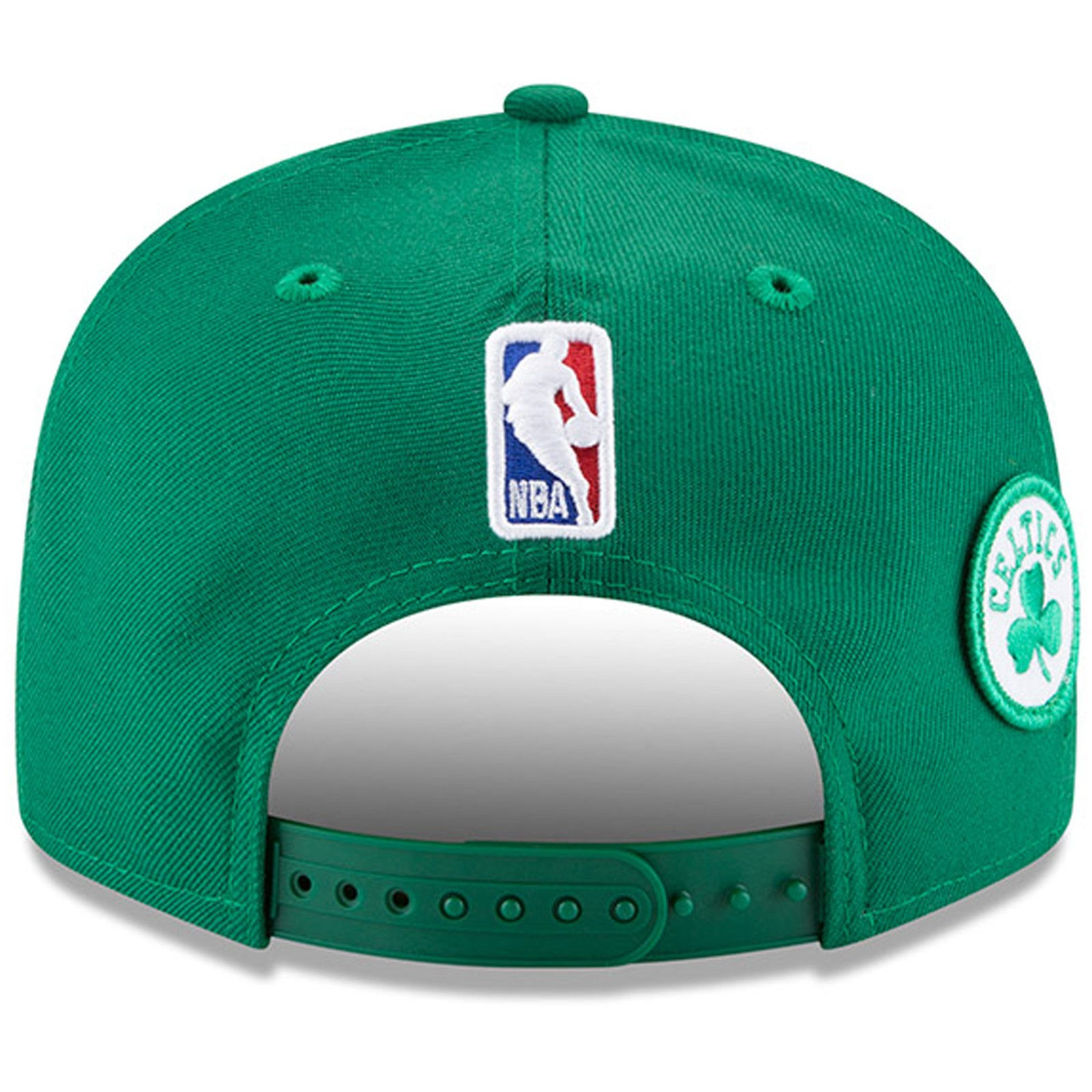 0b3b7a60f67 Boston Celtics New Era 2018 Draft 9FIFTY Snapback Adjustable Hat – Green -  Hat Dreams