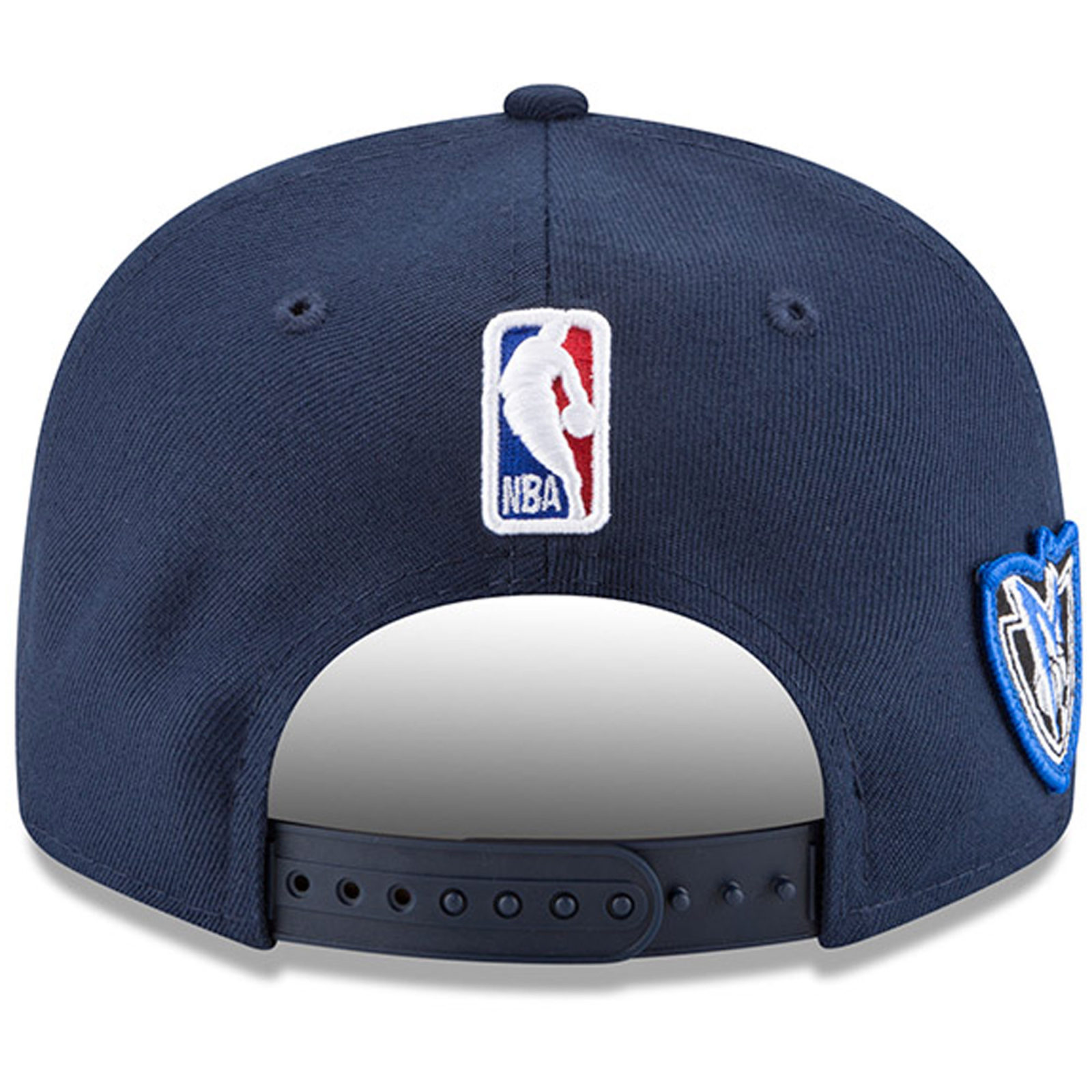 reputable site 97950 b165b ... coupon code for dallas mavericks new era 2018 draft 9fifty snapback adjustable  hat navy hat dreams