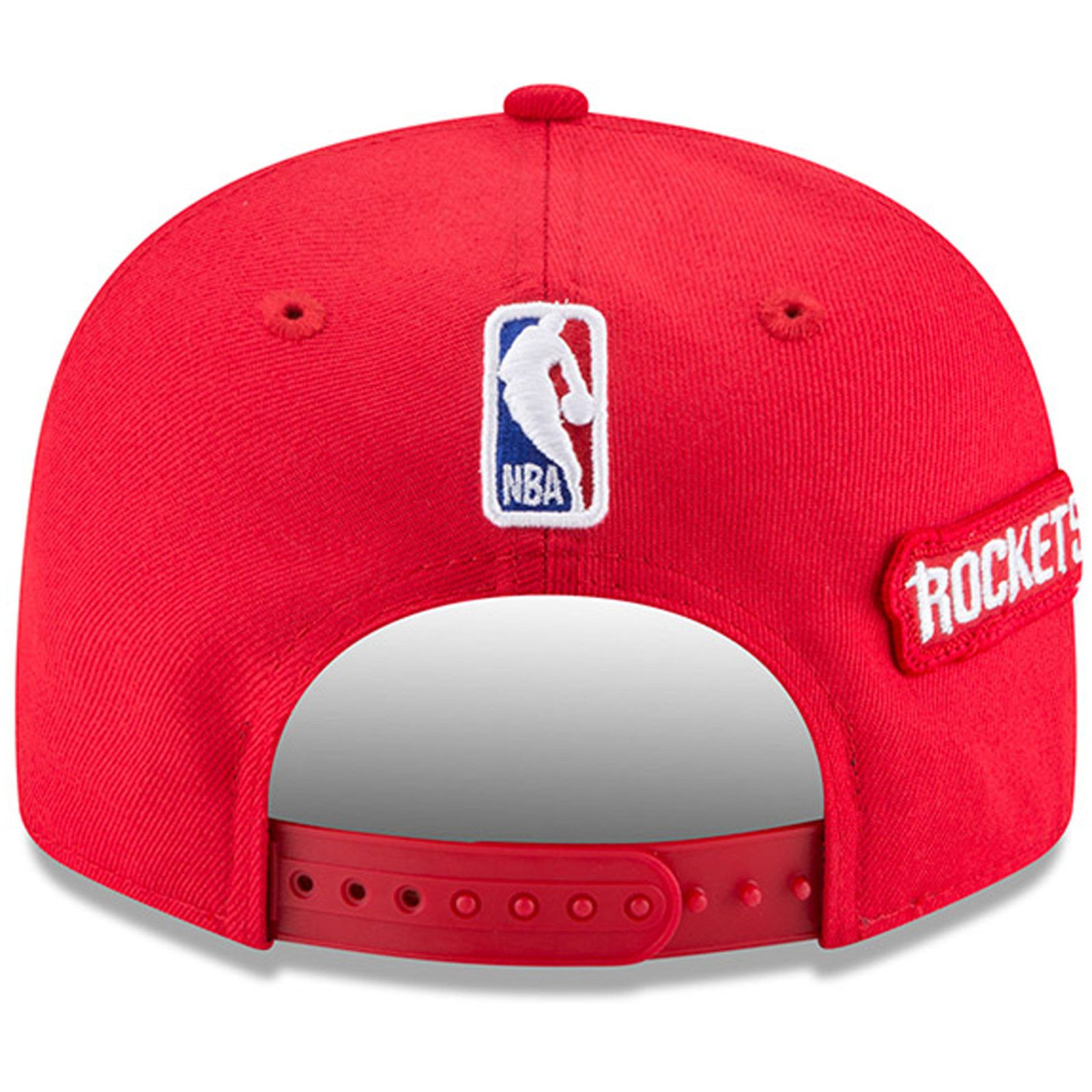 d9d8f85fedb1db ... release date houston rockets new era 2018 draft 9fifty snapback  adjustable hat red hat dreams 3a6df ...