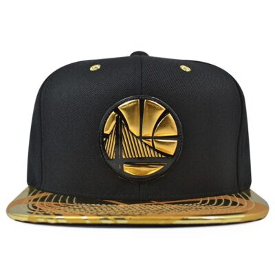new product 9cd88 a4d1c Golden State Warriors Archives - Hat Dreams